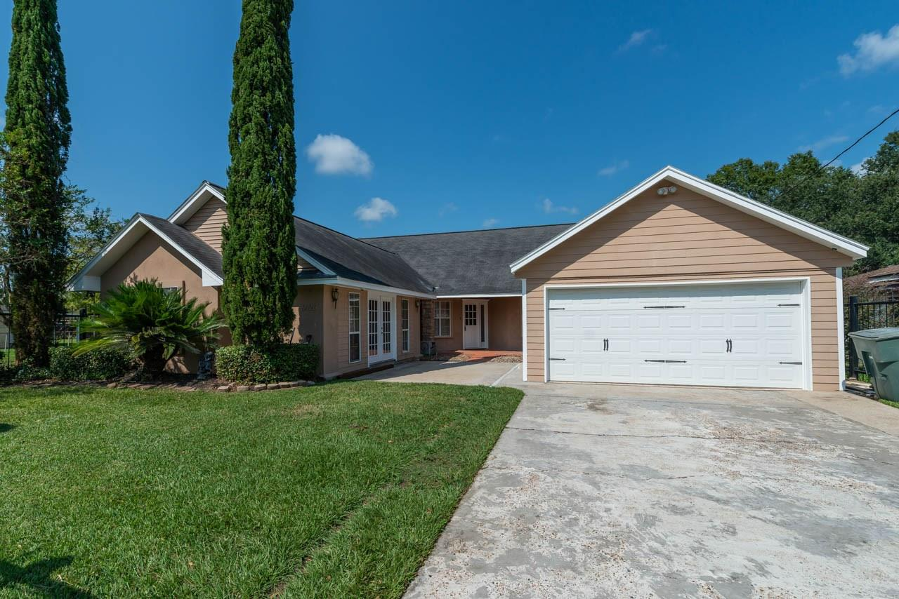 9126 Gross Street Property Photo - Beaumont, TX real estate listing