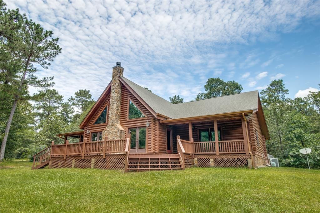 9327 Amelia Drive Property Photo - Anderson, TX real estate listing
