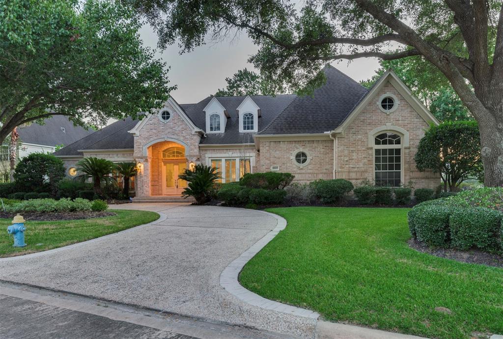 5507 Pristine Park Court Property Photo - Houston, TX real estate listing