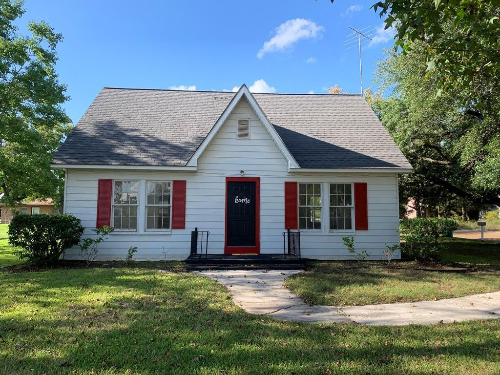 731 Houston Street, Timpson, TX 75975 - Timpson, TX real estate listing