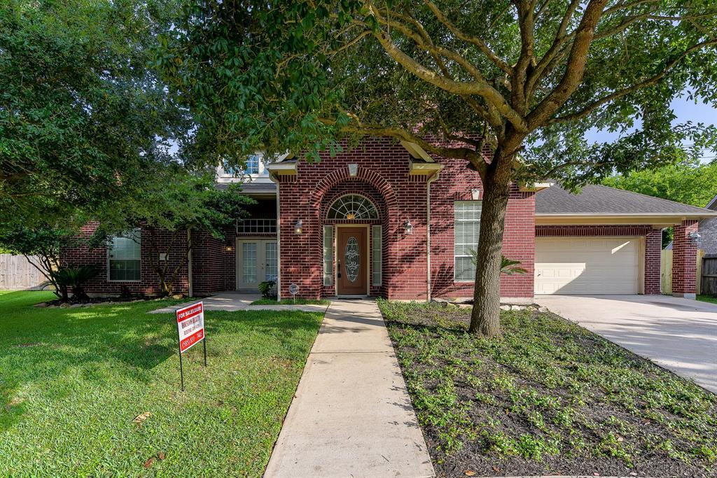 8003 Ashley Circle Drive S Property Photo - Houston, TX real estate listing
