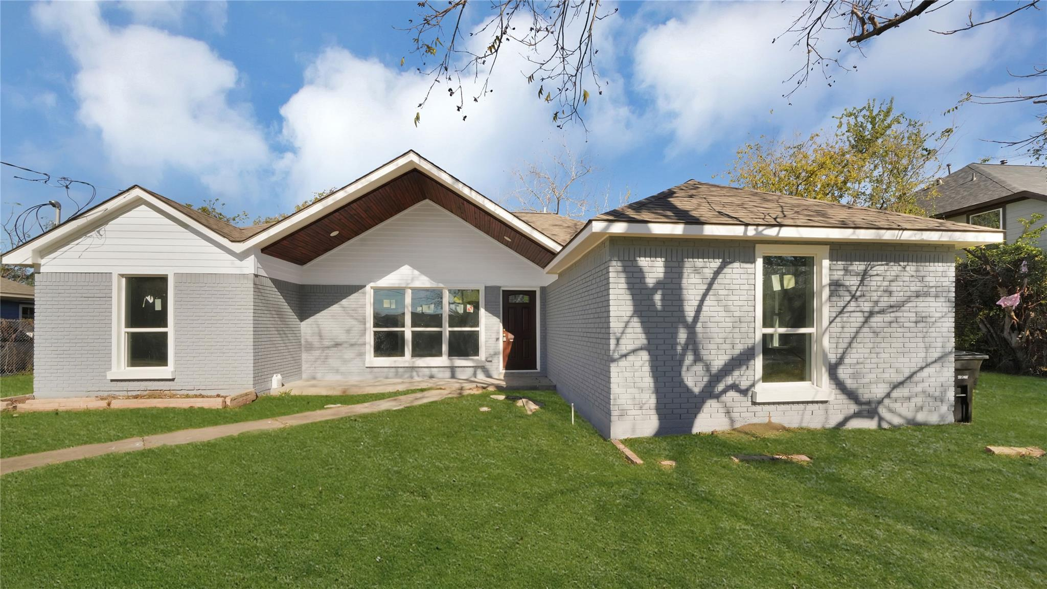 8819 Leander Street Property Photo - Houston, TX real estate listing