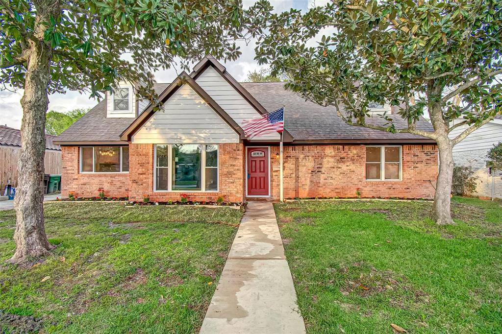 6006 Beaudry Drive Drive, Houston, TX 77035 - Houston, TX real estate listing