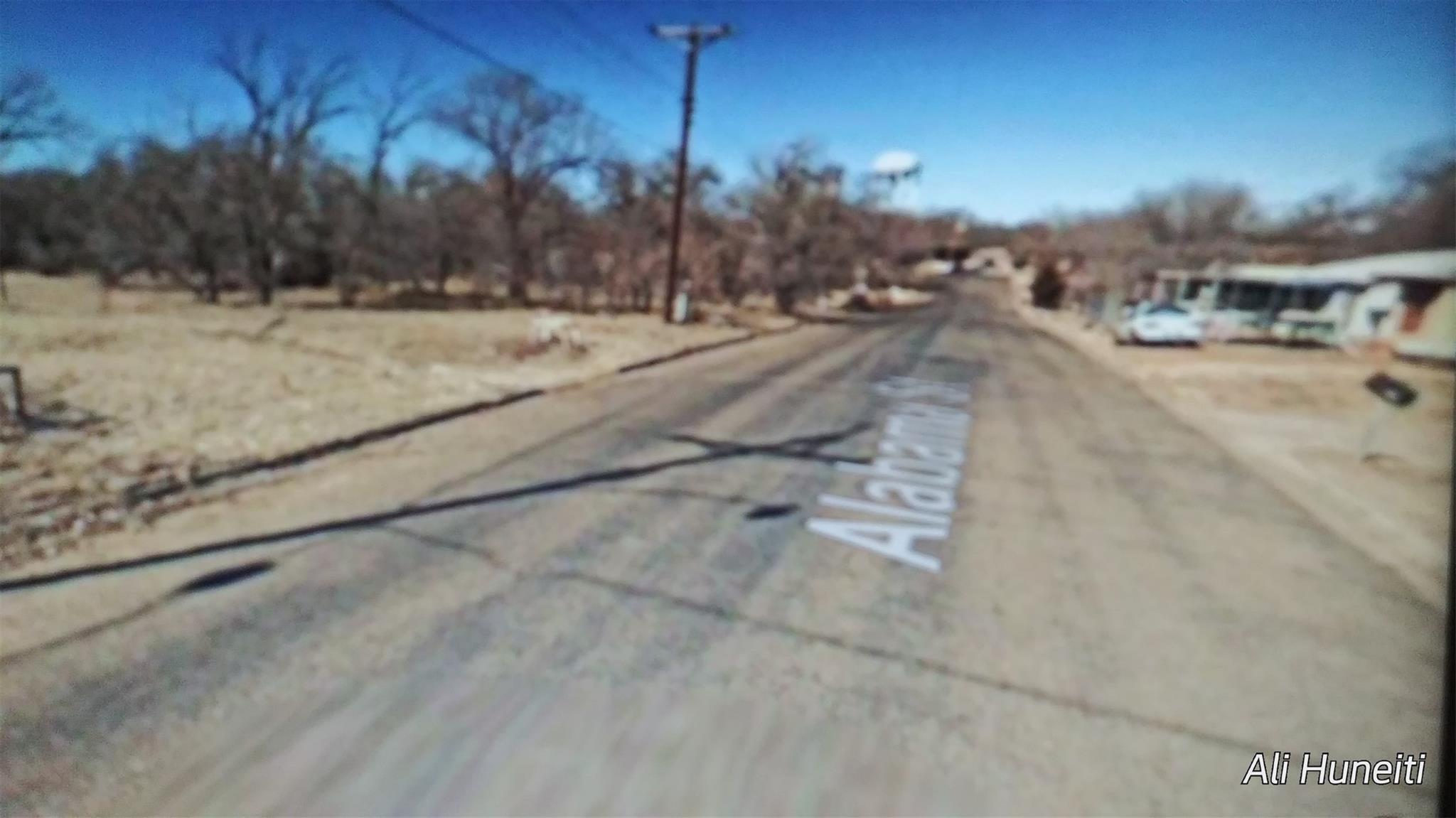 703 Alabama Street Property Photo - Borger, TX real estate listing
