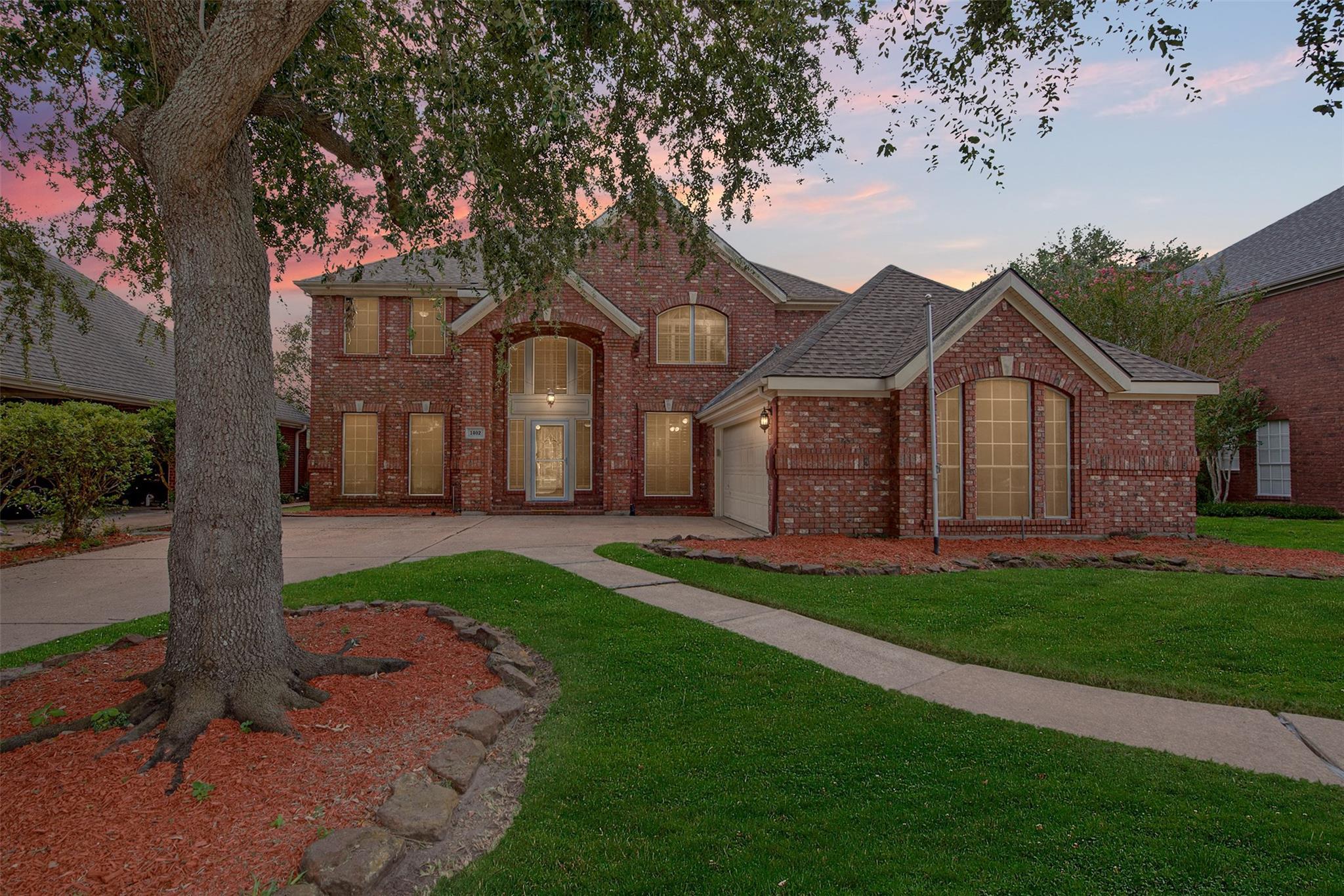 1402 Seminole Street Property Photo - Deer Park, TX real estate listing