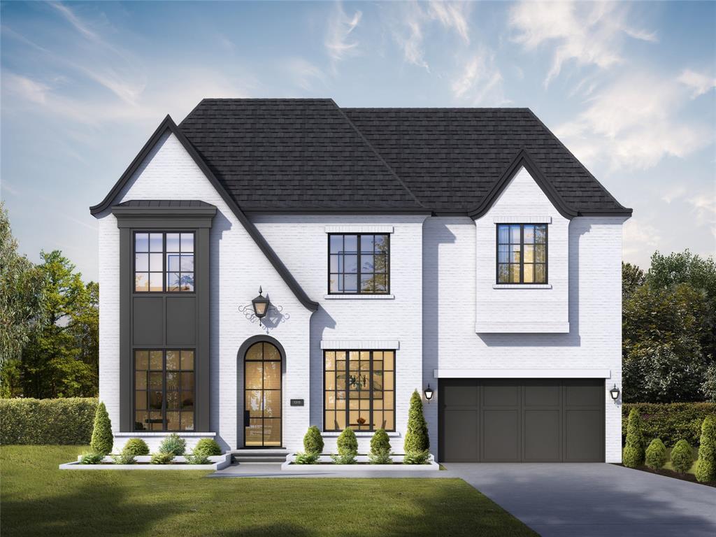 1315 Gardenia Drive, Houston, TX 77018 - Houston, TX real estate listing