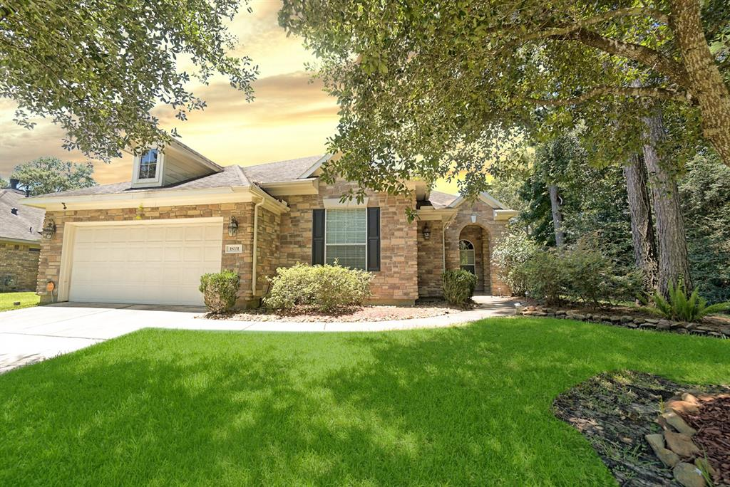 18331 Hampton Hills Drive, Humble, TX 77338 - Humble, TX real estate listing