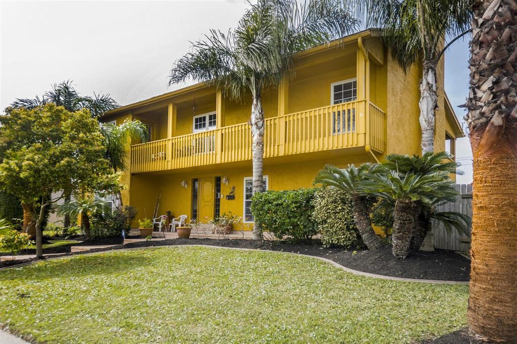 2 Legas Drive, Galveston, TX 77551 - Galveston, TX real estate listing