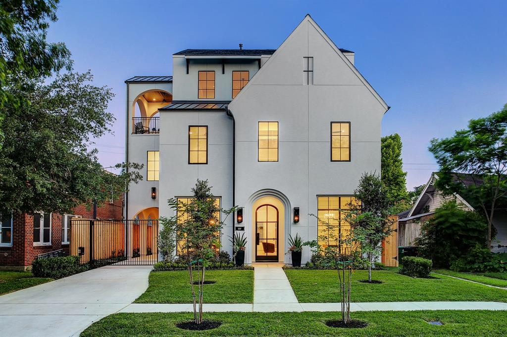 1507 Kipling Street Property Photo - Houston, TX real estate listing