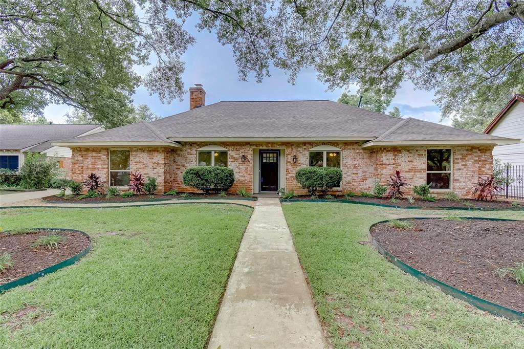 2710 Stetson Lane Property Photo - Houston, TX real estate listing