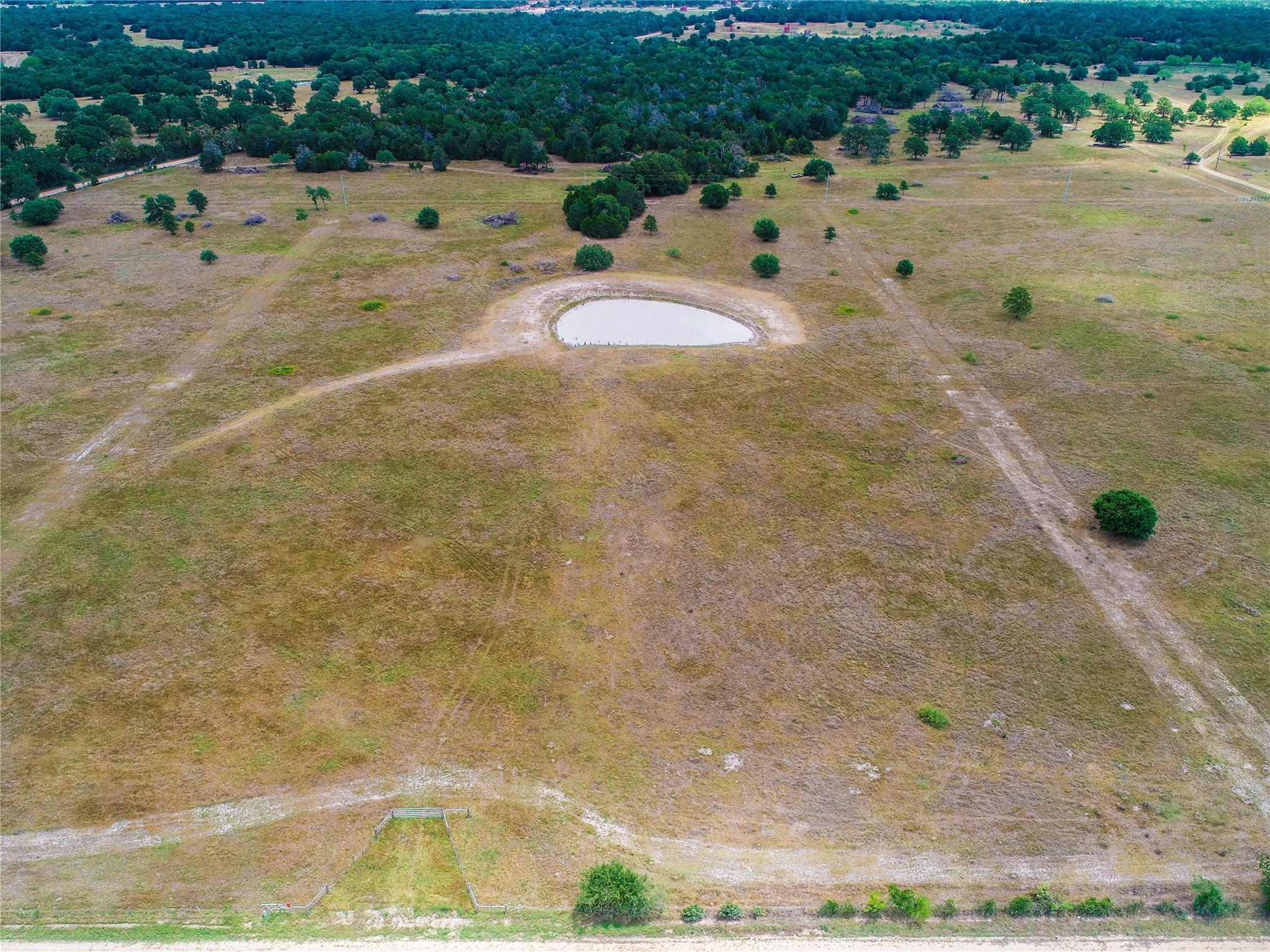 1951 Bell Settlement Road Property Photo - Ledbetter, TX real estate listing