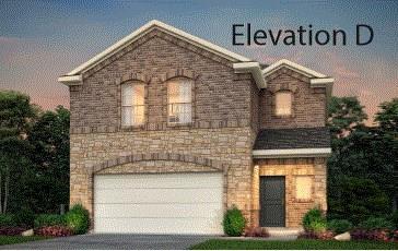 2507 Remembrance Circle Property Photo - Missouri City, TX real estate listing
