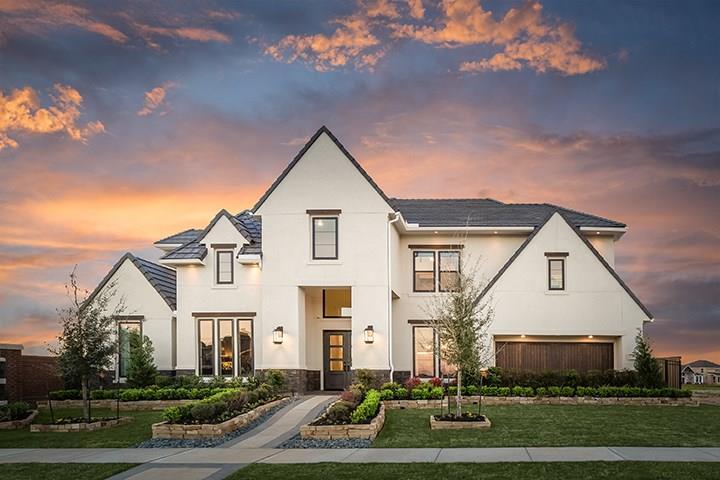 17907 Kellas Court Property Photo - Richmond, TX real estate listing