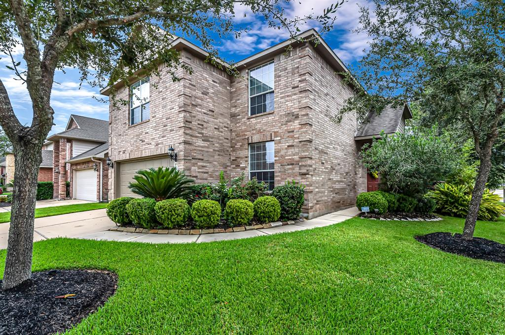 26306 Richwood Oaks Drive Property Photo