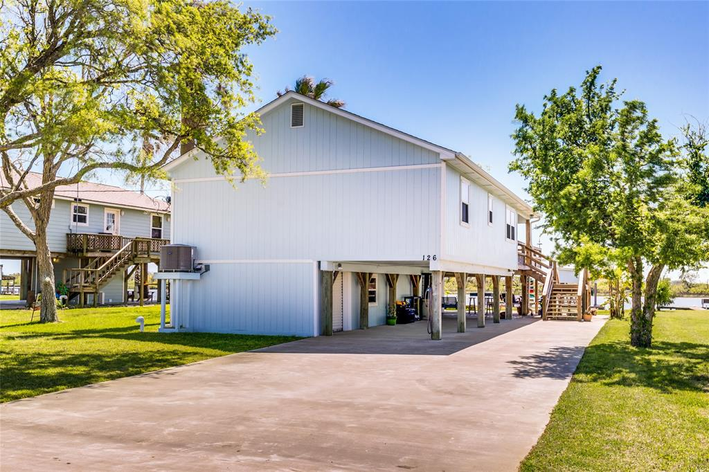 1288 SEAGULL, Sargent, TX 77414 - Sargent, TX real estate listing