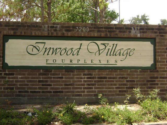 7200 T C Jester Boulevard #4 Property Photo
