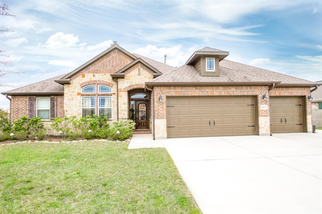 14825 Michelle Lane Property Photo - Beaumont, TX real estate listing