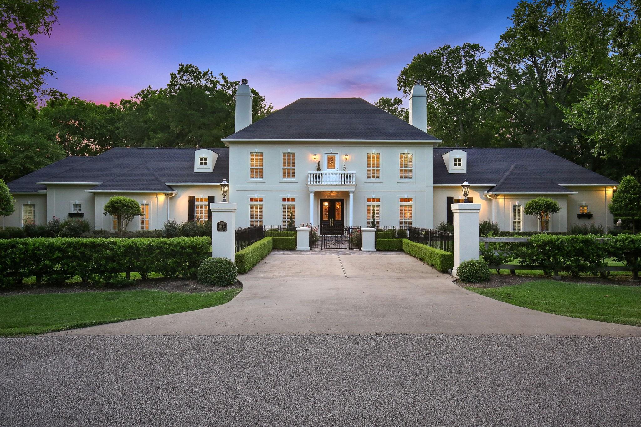11619 Sendera Lane Property Photo - Richmond, TX real estate listing