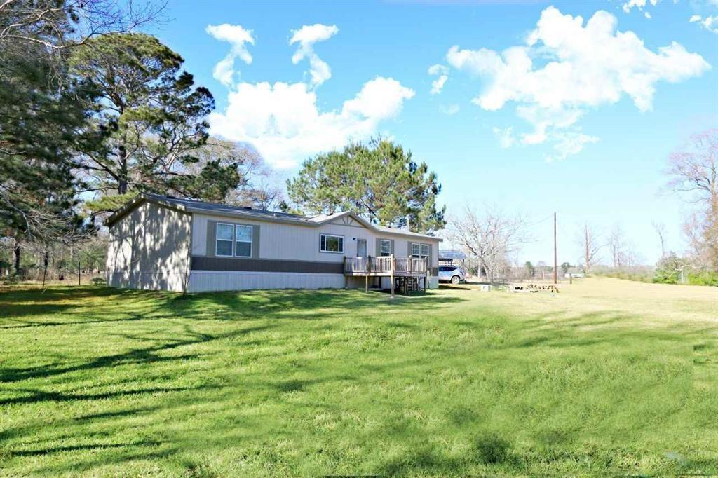 798 County Road 1500 Property Photo - Newton, TX real estate listing