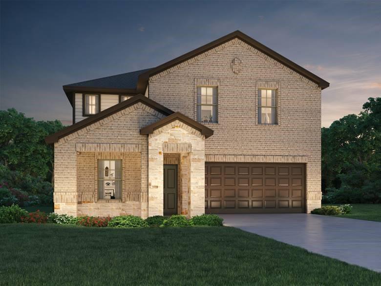 1708 Allendale Bluff Lane Property Photo 1
