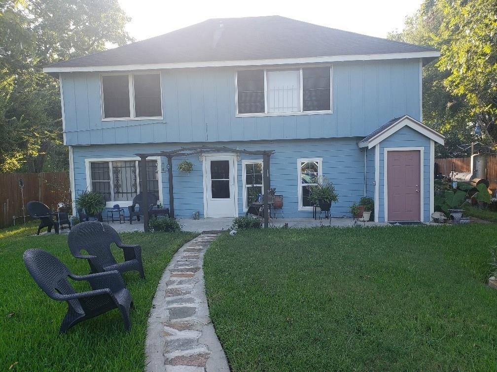 4201 Lavender Street, Houston, TX 77026 - Houston, TX real estate listing