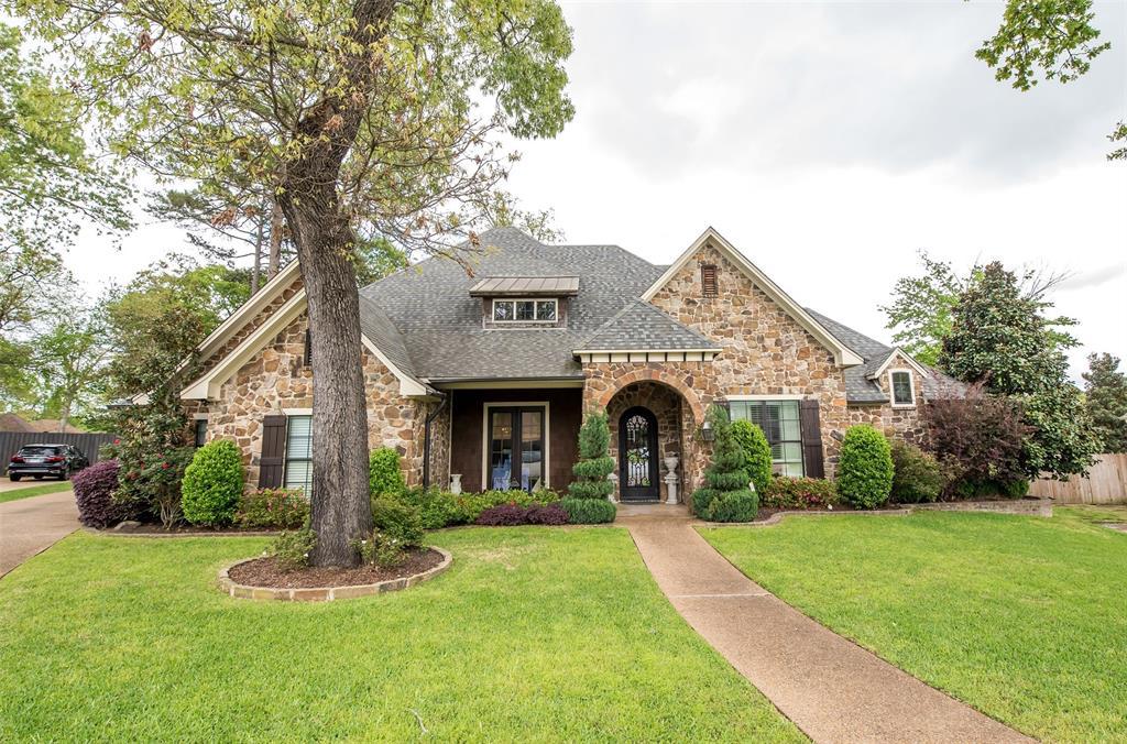 6546 Wheaton Court, Tyler, TX 75703 - Tyler, TX real estate listing