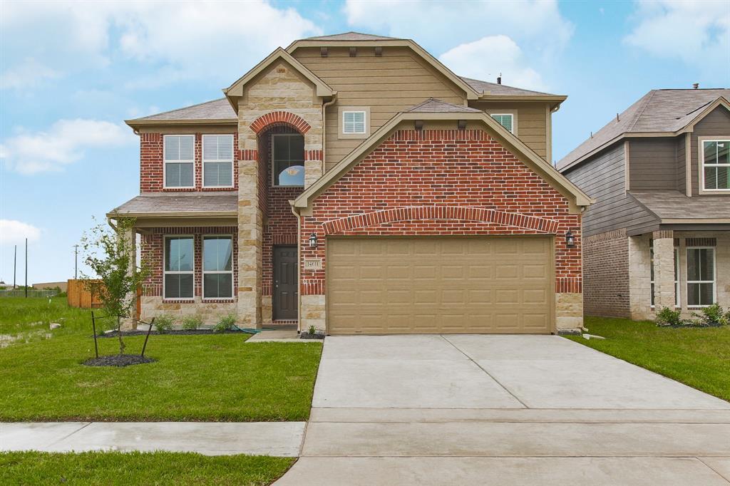 14611 Meadow Acre Trail, Houston, TX 77049 - Houston, TX real estate listing