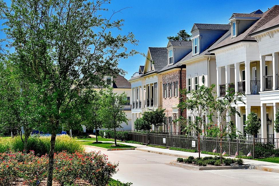 102 Cinder Berry Street Property Photo - Shenandoah, TX real estate listing