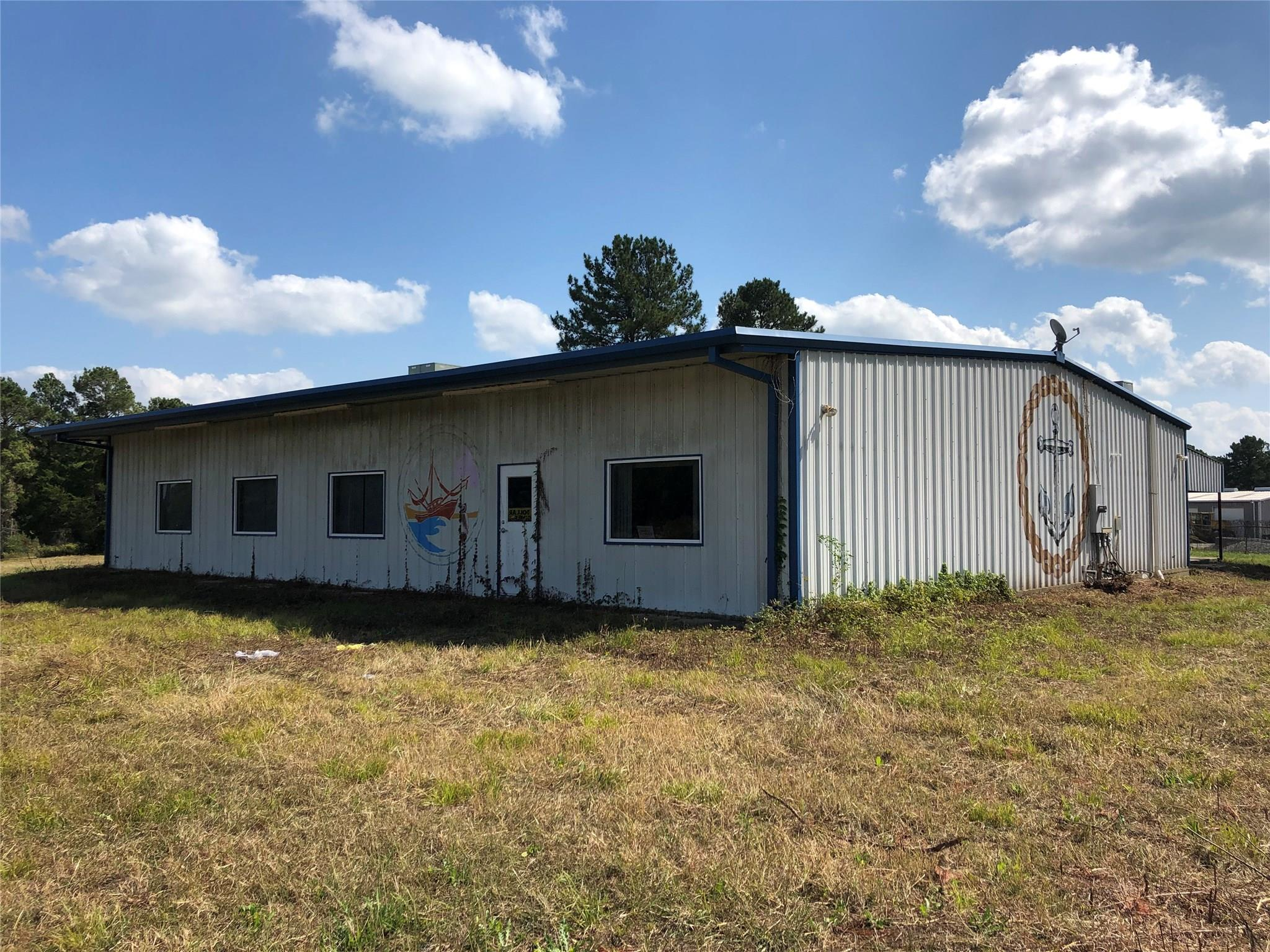 7000 Hwy 190 Property Photo - Point Blank, TX real estate listing