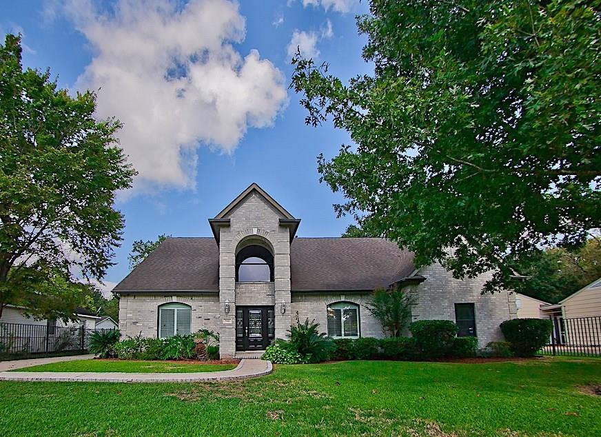 7143 Fauna Street Property Photo - Houston, TX real estate listing