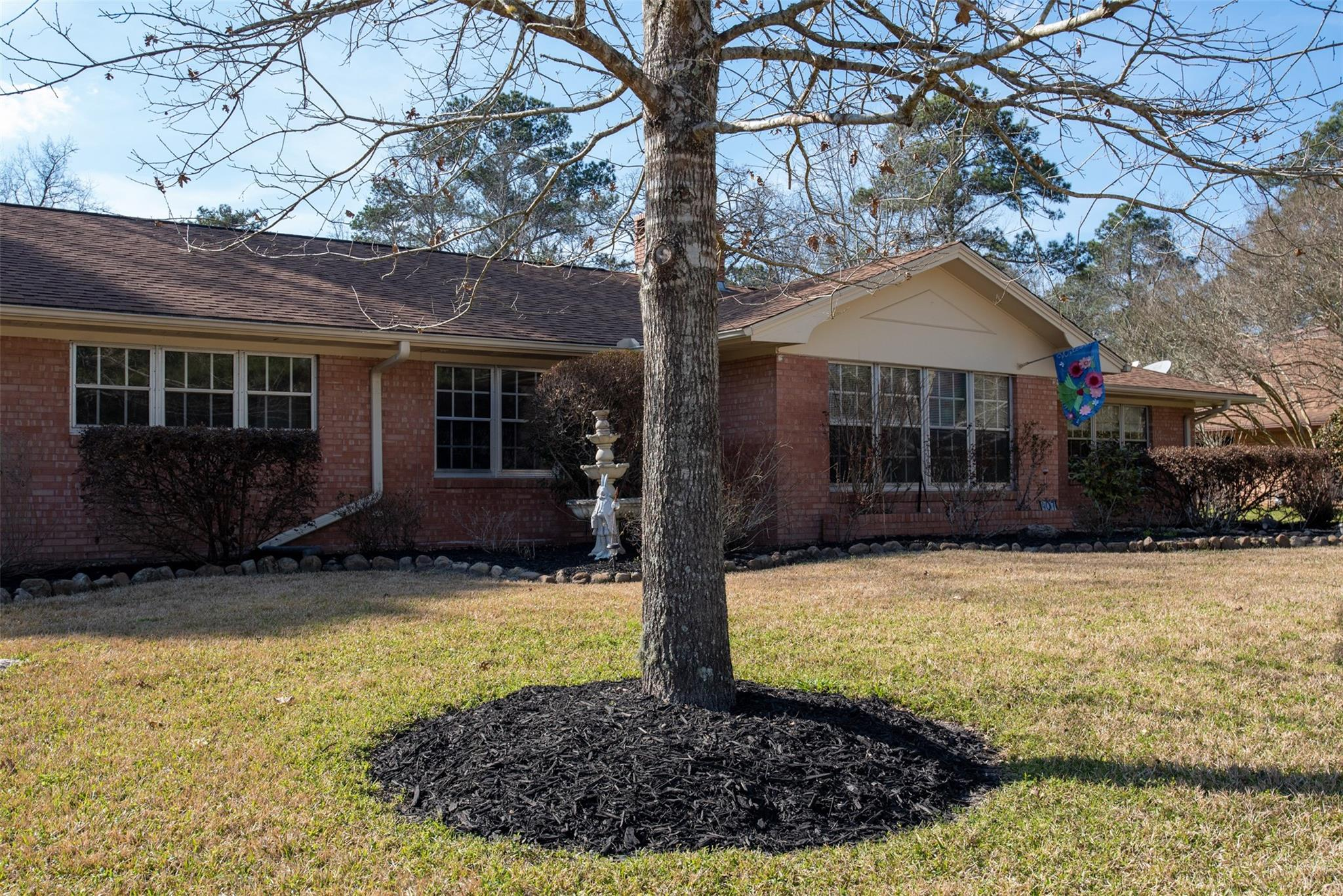 407 Oak Street Property Photo - Colmesneil, TX real estate listing
