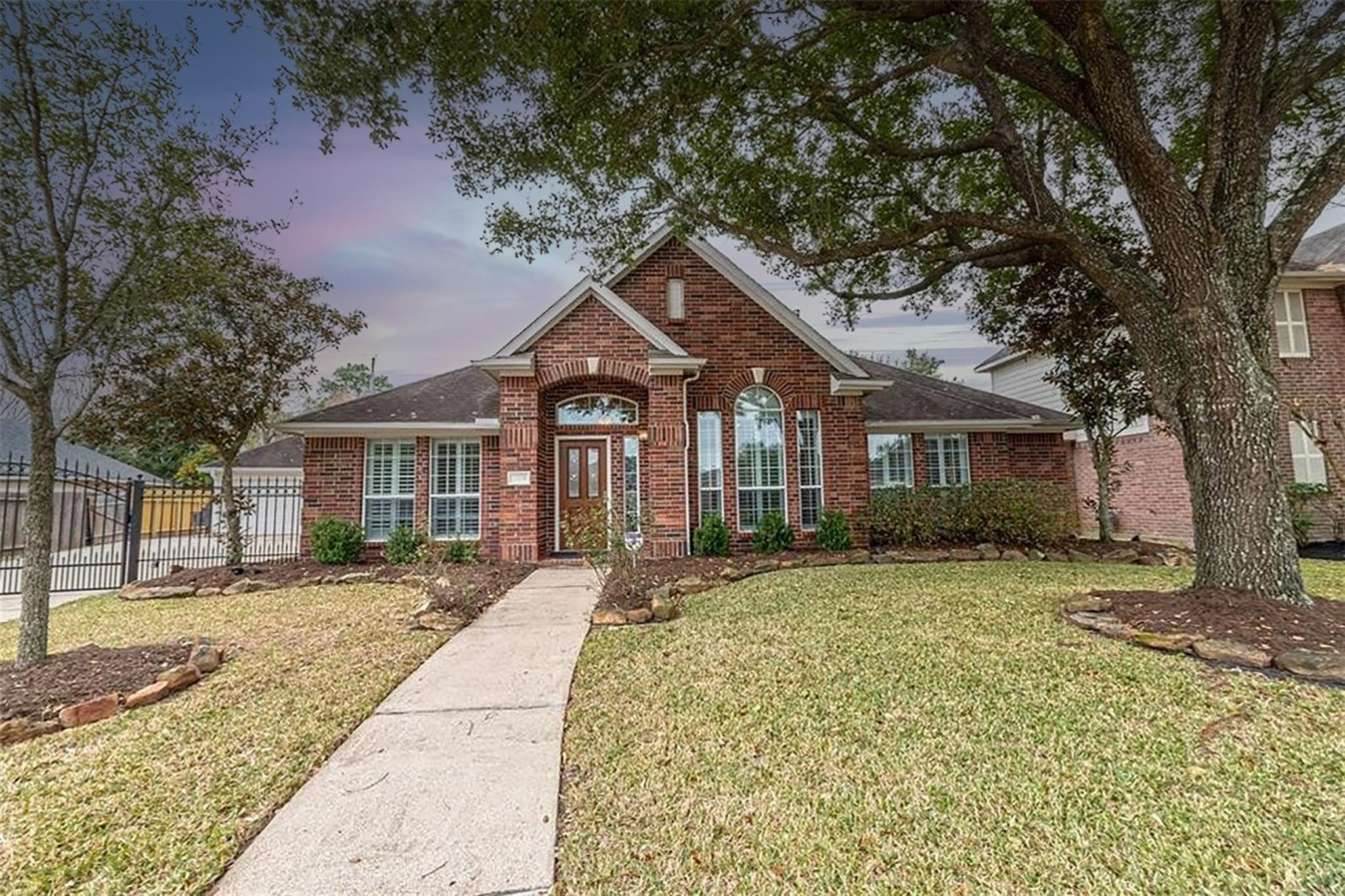 15703 Jamie Lee Drive Property Photo - Houston, TX real estate listing