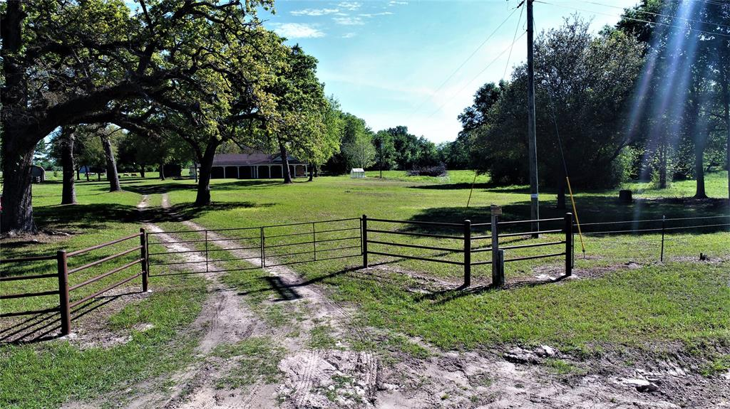 1125 County Road 3455A Property Photo - Lovelady, TX real estate listing