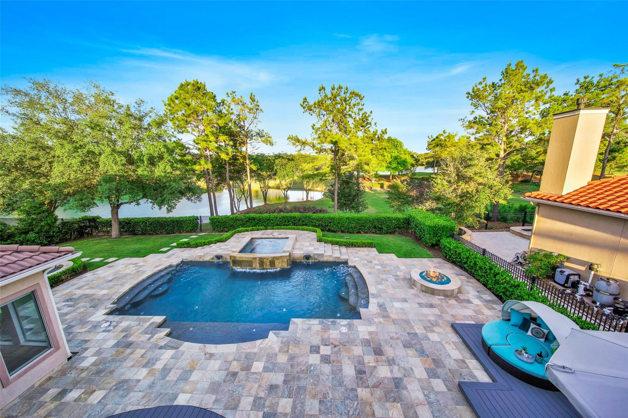 3019 Rosemary Park Lane Property Photo - Houston, TX real estate listing