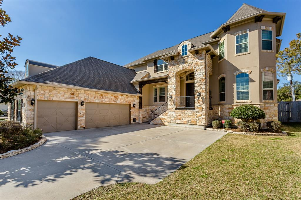 4814 Imogene Street Property Photo - Houston, TX real estate listing