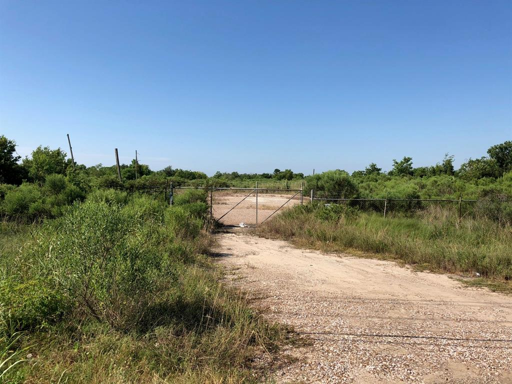 5501 Highway 6 Highway Property Photo - Hitchcock, TX real estate listing