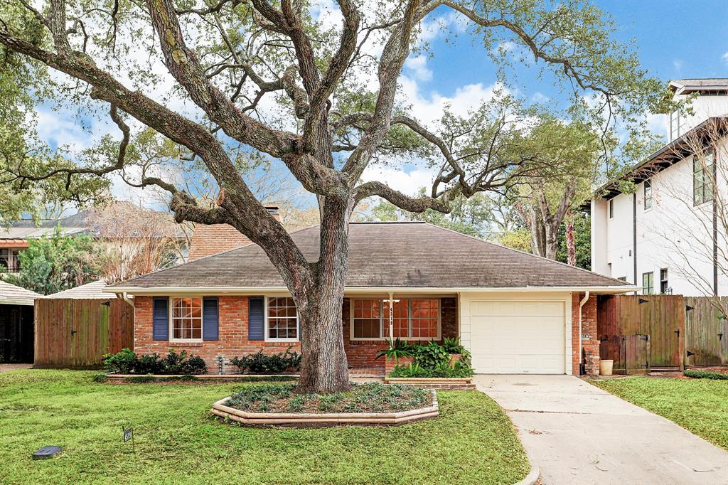 4519 Oakshire Drive, Houston, TX 77027 - Houston, TX real estate listing