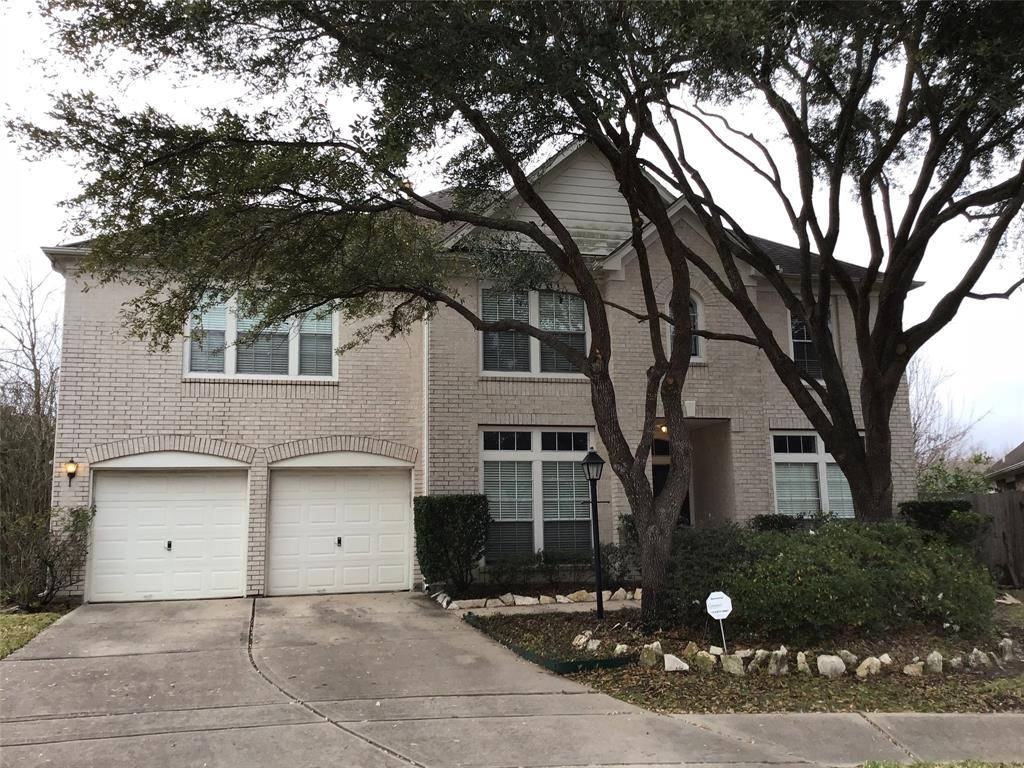 12414 N Shadow Cove Lane Property Photo - Houston, TX real estate listing