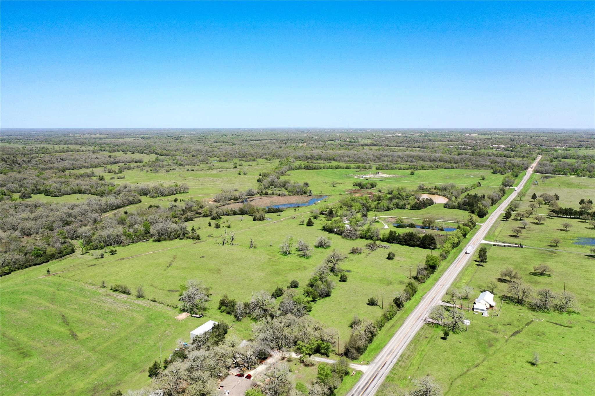 3684 Highway 90 Property Photo - Madisonville, TX real estate listing
