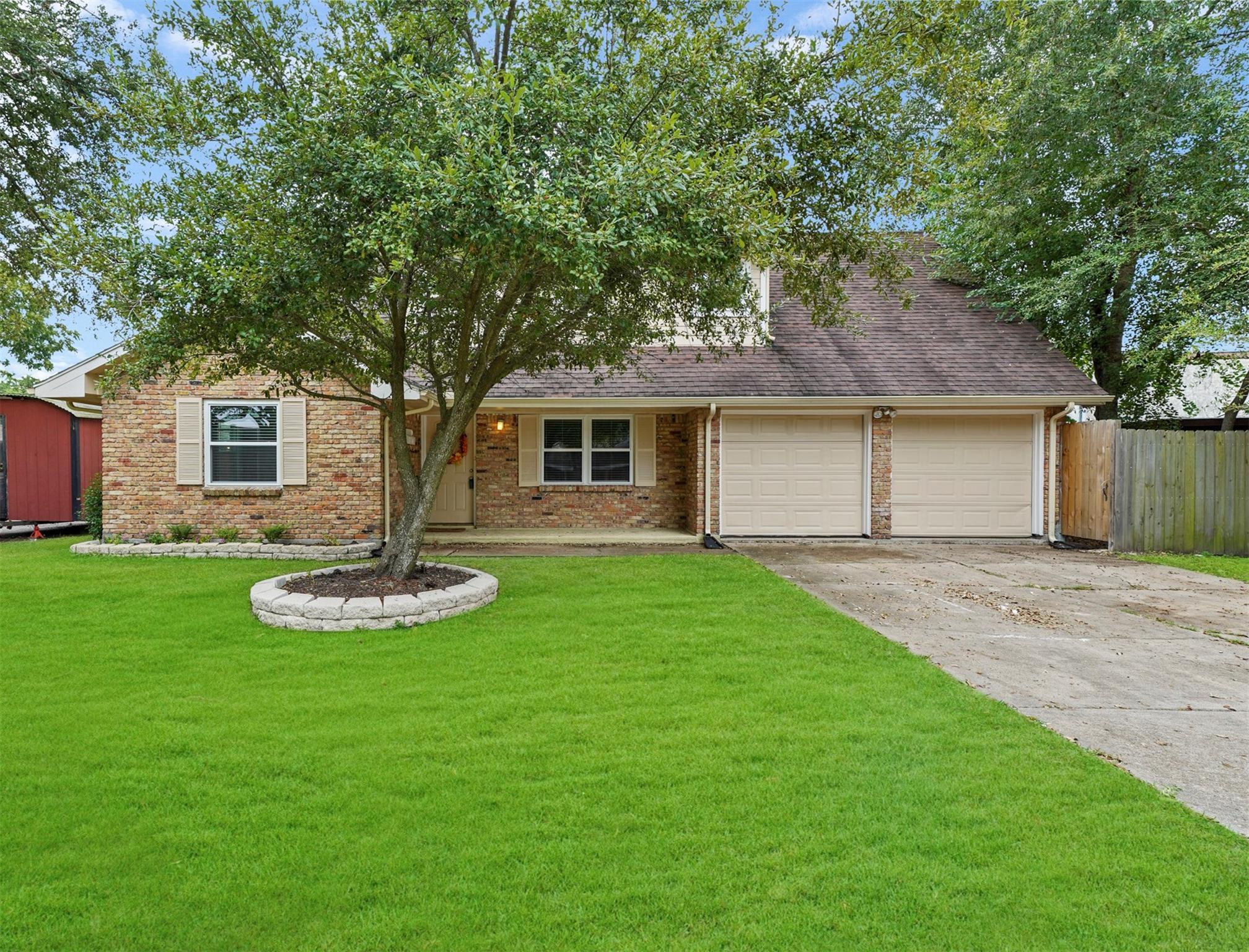 2612 Cherry Lane Property Photo - Pasadena, TX real estate listing