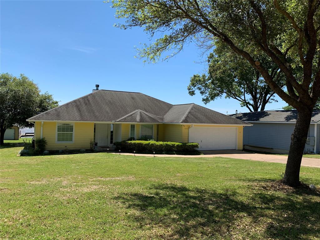 1346 Landing Way Property Photo - Trinity, TX real estate listing