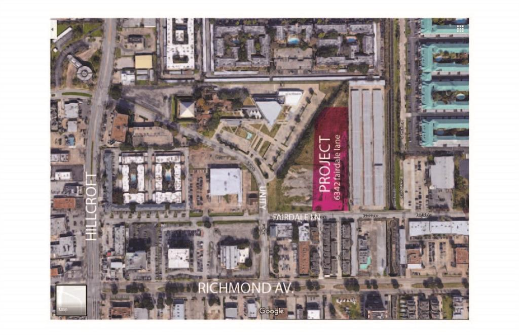 0 El Fenice Lane Property Photo - Houston, TX real estate listing
