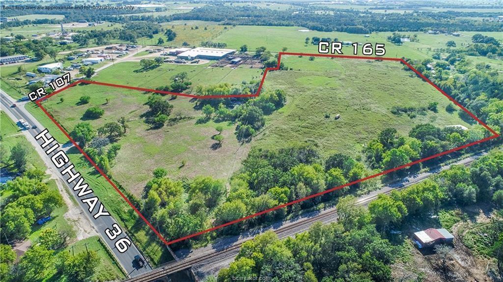 1464 St Hwy 36, Caldwell, TX 77836 - Caldwell, TX real estate listing