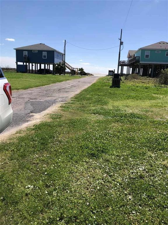 Lot 27 & 28 James Rd Property Photo - Caplen, TX real estate listing