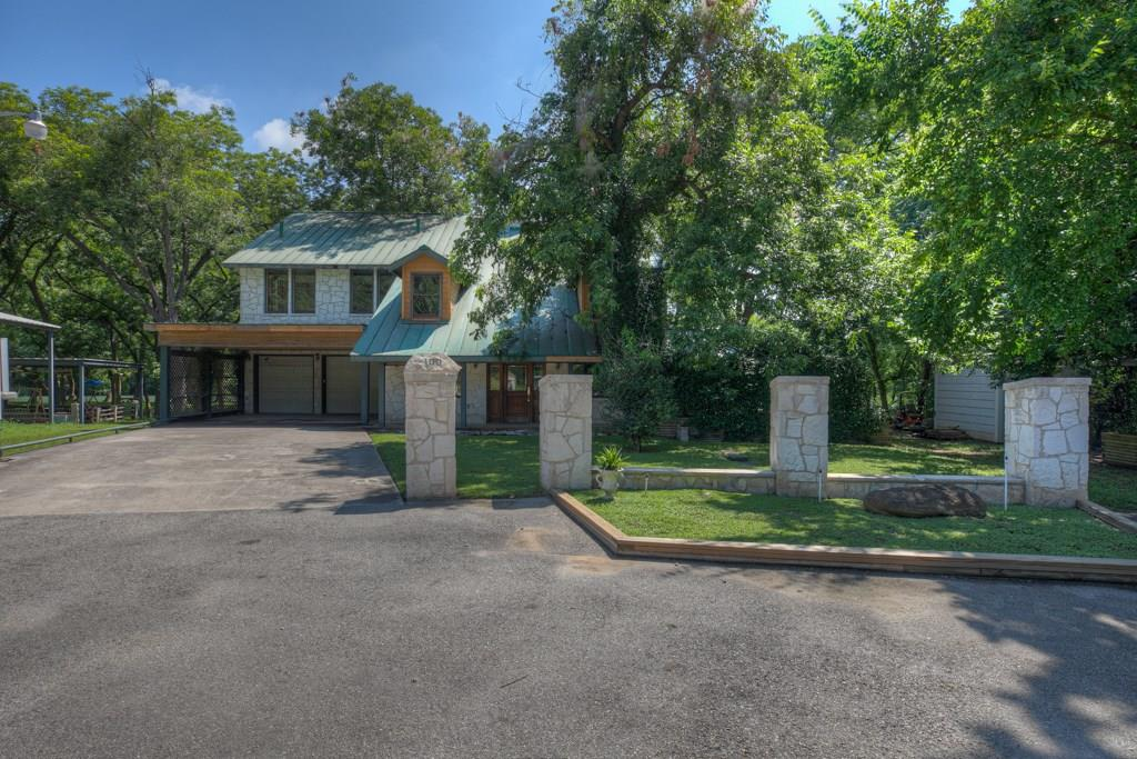 100 Erskine Ferry Road Property Photo - Seguin, TX real estate listing