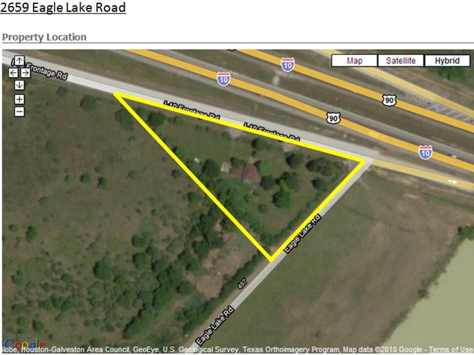 2659 Eagle Lake Rd Freeway Property Photo