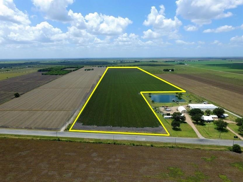0000 Hwy 60, East Bernard, TX 77435 - East Bernard, TX real estate listing