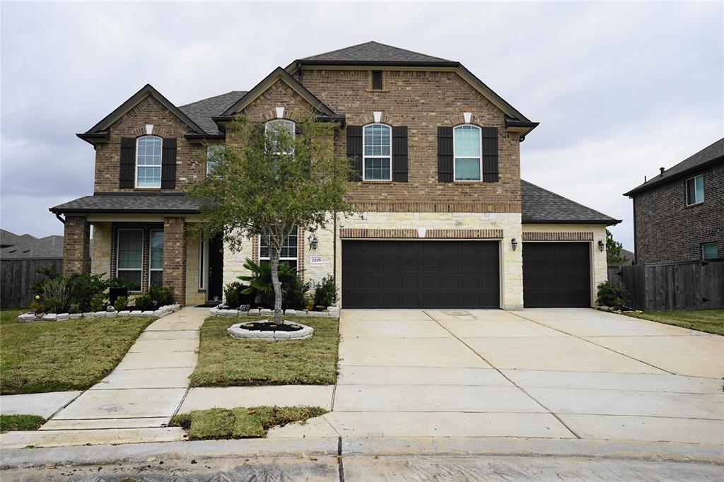 2205 Hannah Creek Court, Pearland, TX 77089 - Pearland, TX real estate listing