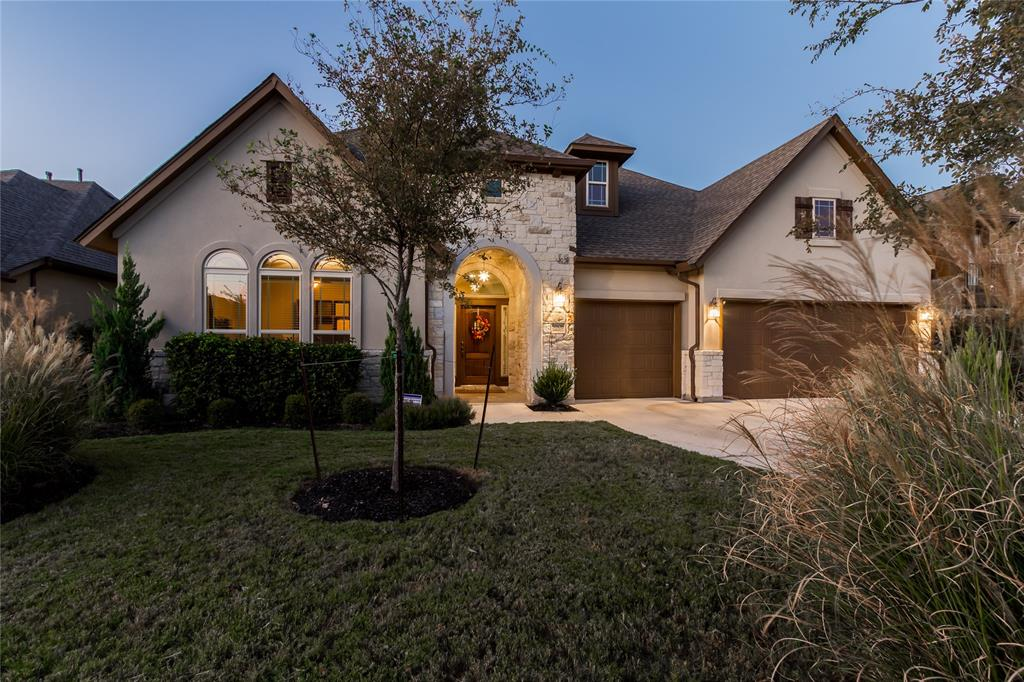 5808 Lipan Apache Bend Property Photo - Austin, TX real estate listing