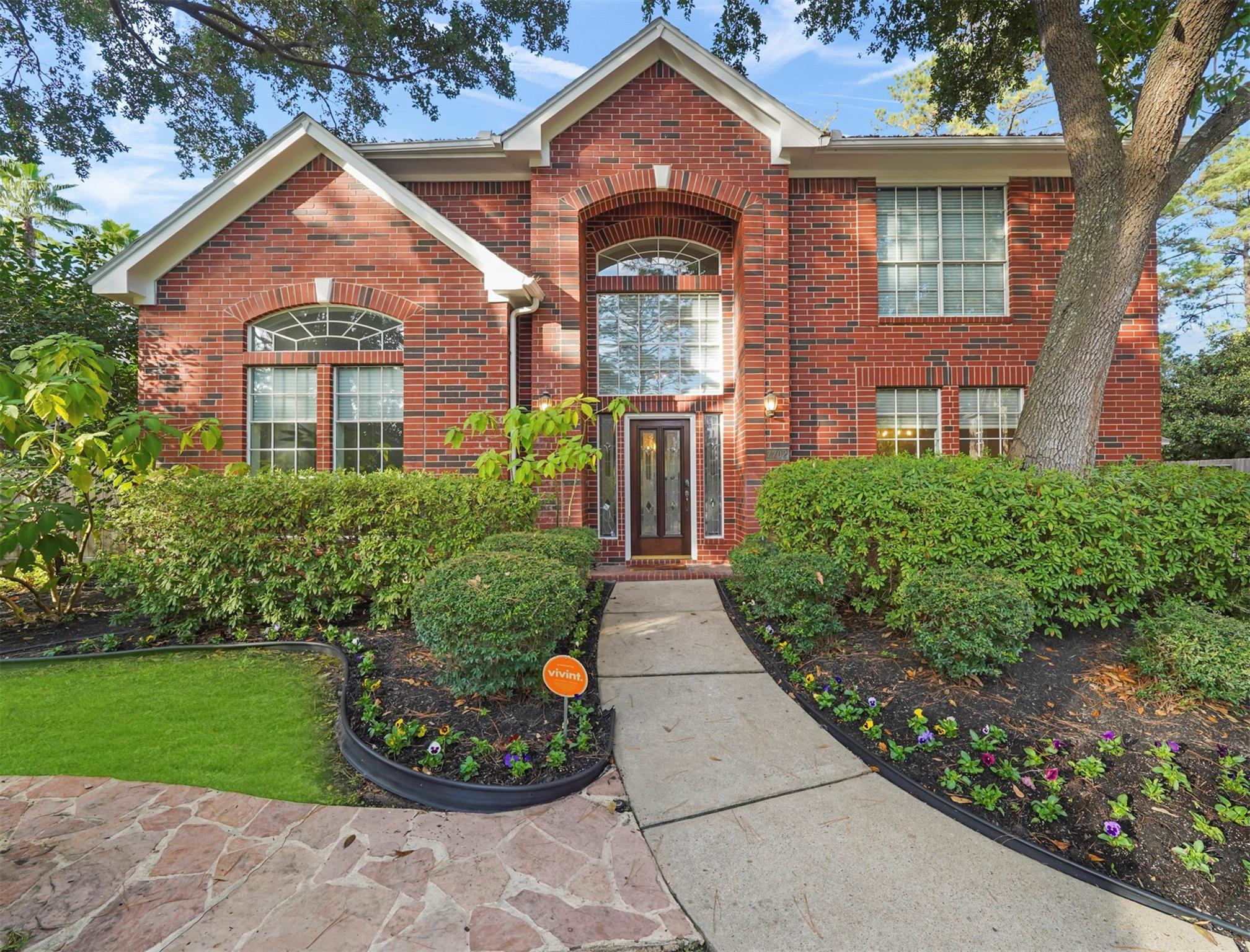 7702 Melody Circle Property Photo - Houston, TX real estate listing